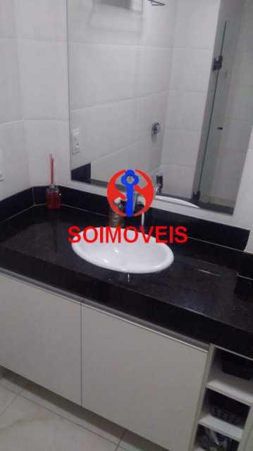 BH - Apartamento 1 quarto à venda Riachuelo, Rio de Janeiro - R$ 225.000 - TJAP10227 - 10