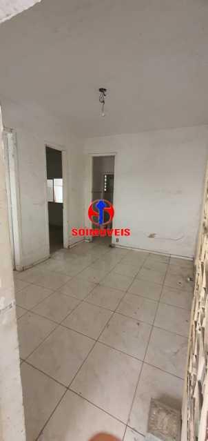SALA - Casa de Vila 7 quartos à venda Rocha, Rio de Janeiro - R$ 270.000 - TJCV70003 - 4