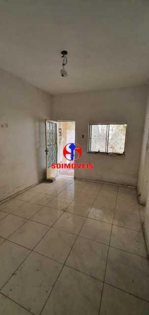 SALA - Casa de Vila 7 quartos à venda Rocha, Rio de Janeiro - R$ 270.000 - TJCV70003 - 5