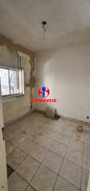 QUARTO - Casa de Vila 7 quartos à venda Rocha, Rio de Janeiro - R$ 270.000 - TJCV70003 - 6