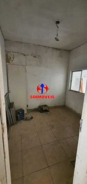QUARTO - Casa de Vila 7 quartos à venda Rocha, Rio de Janeiro - R$ 270.000 - TJCV70003 - 8