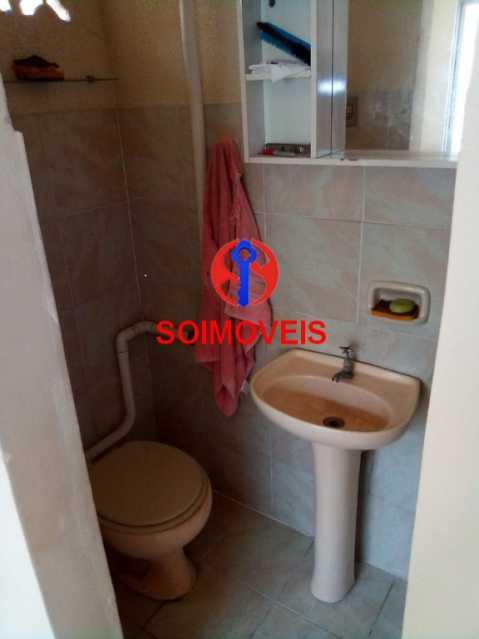 bh - Casa de Vila 3 quartos à venda Encantado, Rio de Janeiro - R$ 300.000 - TJCV30045 - 16