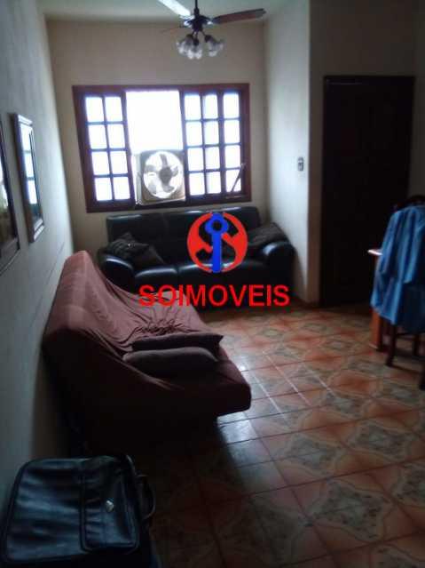 sl - Casa de Vila 3 quartos à venda Encantado, Rio de Janeiro - R$ 300.000 - TJCV30045 - 5