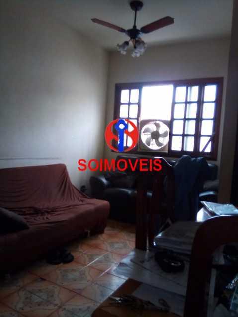 sl - Casa de Vila 3 quartos à venda Encantado, Rio de Janeiro - R$ 300.000 - TJCV30045 - 6