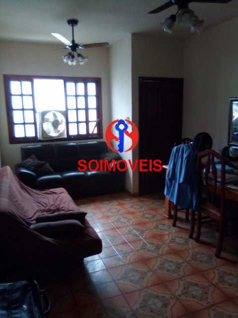 sl - Casa de Vila 3 quartos à venda Encantado, Rio de Janeiro - R$ 300.000 - TJCV30045 - 4