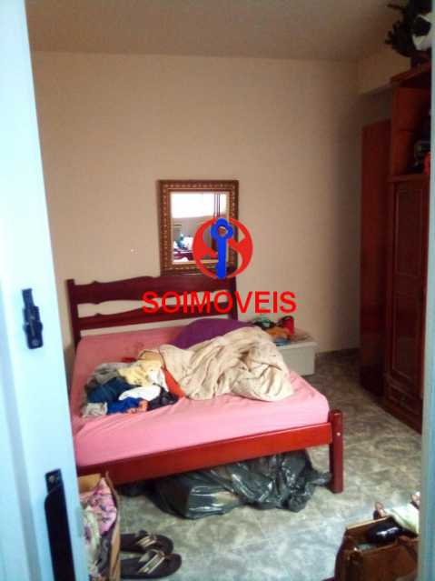 qt - Casa de Vila 3 quartos à venda Encantado, Rio de Janeiro - R$ 300.000 - TJCV30045 - 7