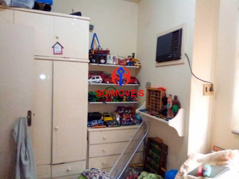 qt - Casa de Vila 3 quartos à venda Encantado, Rio de Janeiro - R$ 300.000 - TJCV30045 - 11