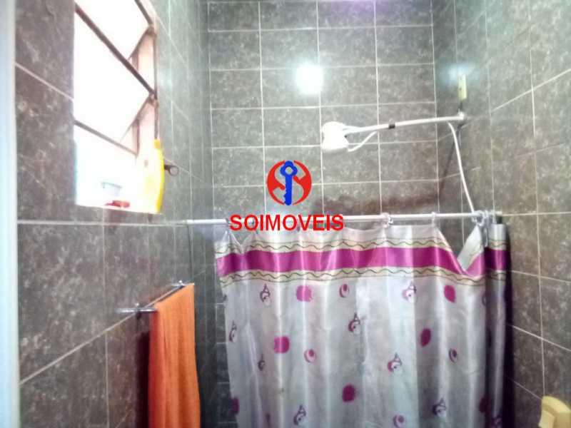 bh - Casa de Vila 3 quartos à venda Encantado, Rio de Janeiro - R$ 300.000 - TJCV30045 - 18