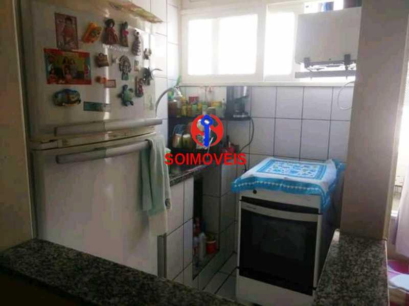 cz - Apartamento 1 quarto à venda Tijuca, Rio de Janeiro - R$ 265.000 - TJAP10230 - 10
