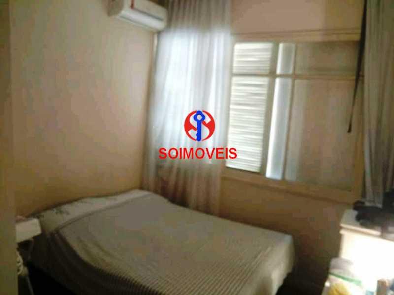 qt - Apartamento 1 quarto à venda Tijuca, Rio de Janeiro - R$ 265.000 - TJAP10230 - 5
