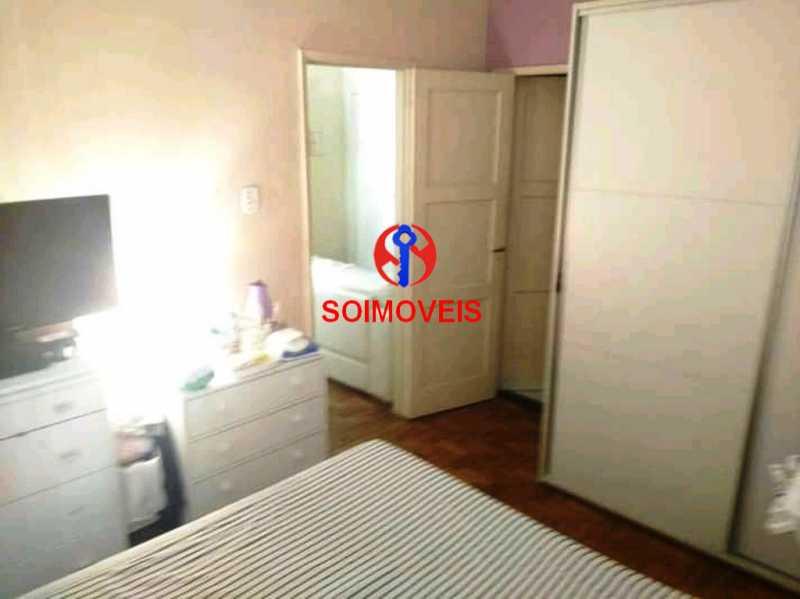 qt - Apartamento 1 quarto à venda Tijuca, Rio de Janeiro - R$ 265.000 - TJAP10230 - 6