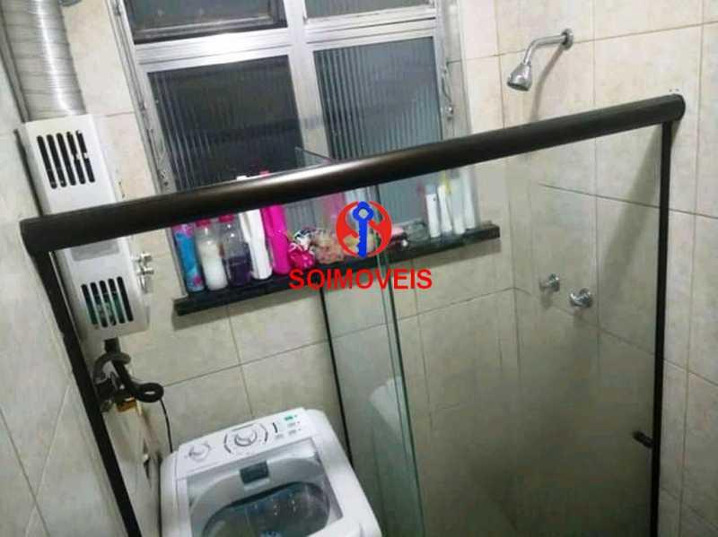 bh - Apartamento 1 quarto à venda Tijuca, Rio de Janeiro - R$ 265.000 - TJAP10230 - 8