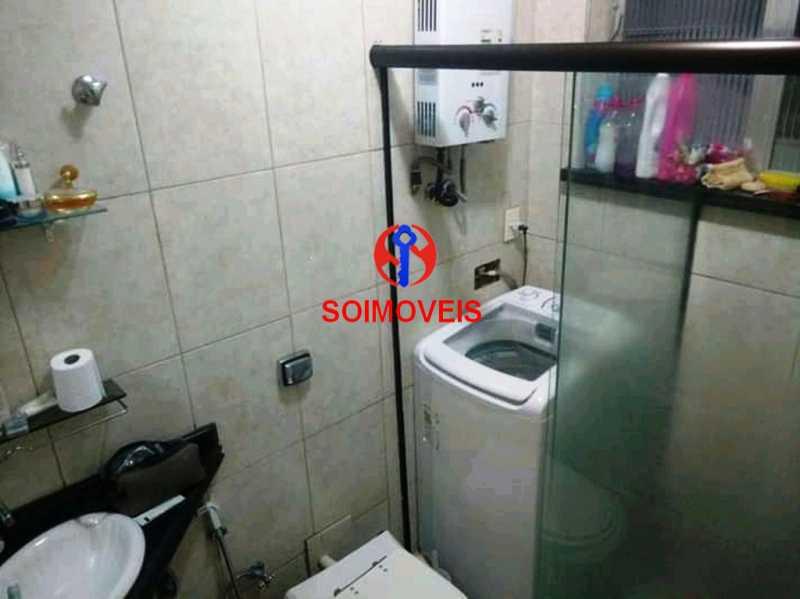 bh - Apartamento 1 quarto à venda Tijuca, Rio de Janeiro - R$ 265.000 - TJAP10230 - 7