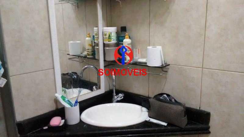 bh - Apartamento 1 quarto à venda Tijuca, Rio de Janeiro - R$ 265.000 - TJAP10230 - 9