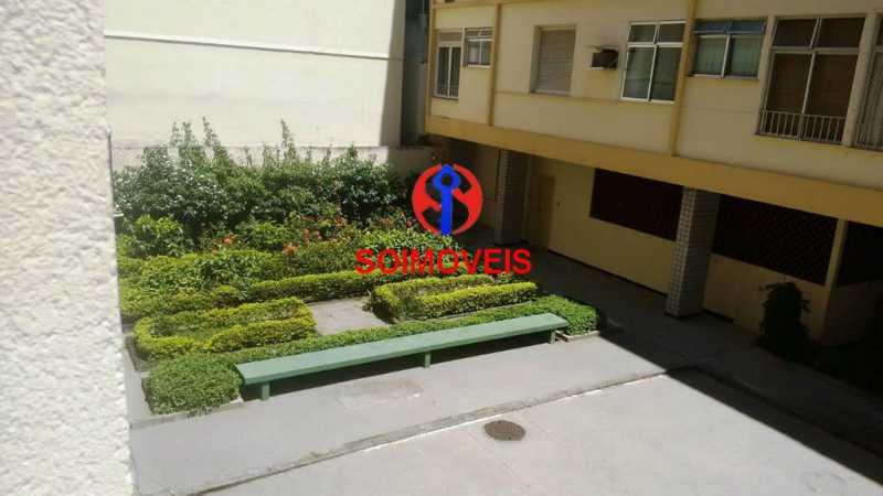 vis - Apartamento 1 quarto à venda Tijuca, Rio de Janeiro - R$ 265.000 - TJAP10230 - 13