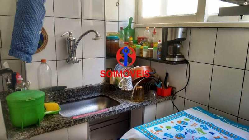 cz - Apartamento 1 quarto à venda Tijuca, Rio de Janeiro - R$ 265.000 - TJAP10230 - 11