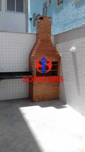 chur - PRIMEIRÍSSIMA LOCAÇÃO - TJAP20958 - 24