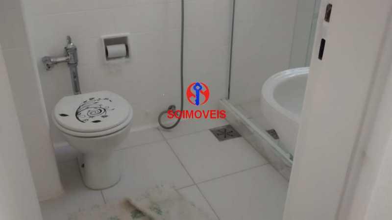 BH - Apartamento 1 quarto à venda Tijuca, Rio de Janeiro - R$ 315.000 - TJAP10231 - 12