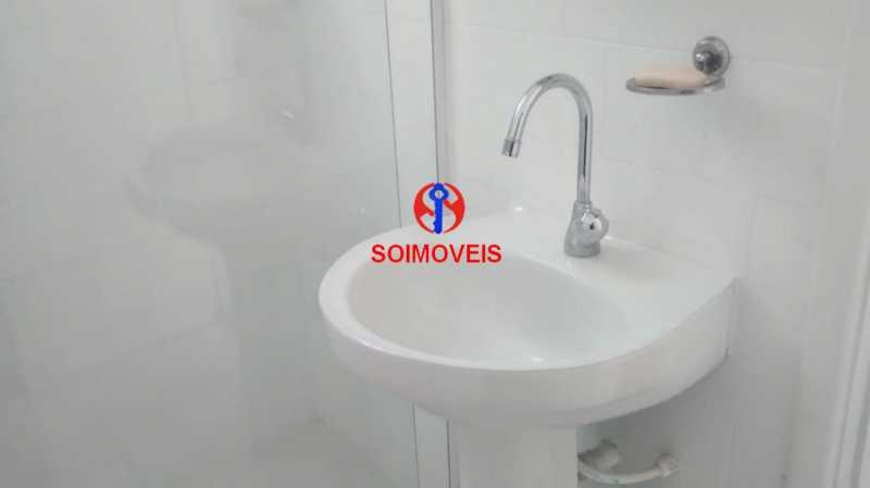 BH - Apartamento 1 quarto à venda Tijuca, Rio de Janeiro - R$ 315.000 - TJAP10231 - 16