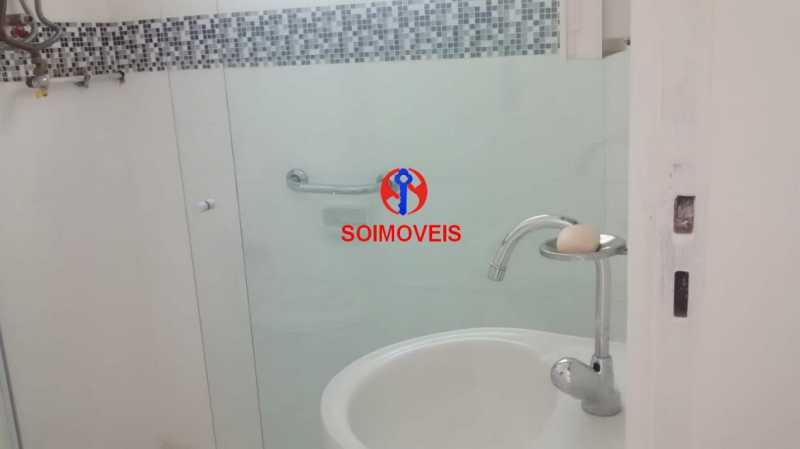 BH - Apartamento 1 quarto à venda Tijuca, Rio de Janeiro - R$ 315.000 - TJAP10231 - 15