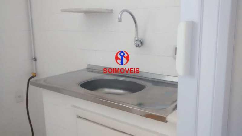CZ - Apartamento 1 quarto à venda Tijuca, Rio de Janeiro - R$ 315.000 - TJAP10231 - 17