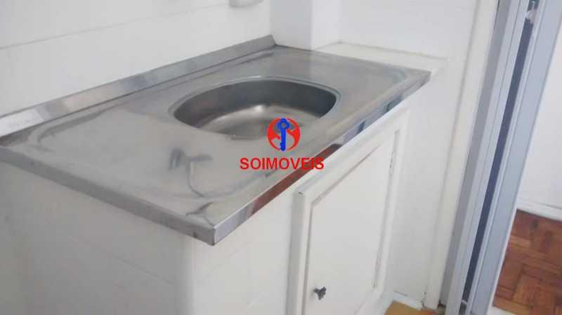 CZ - Apartamento 1 quarto à venda Tijuca, Rio de Janeiro - R$ 315.000 - TJAP10231 - 19