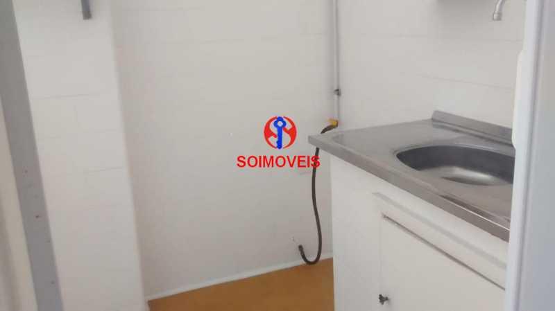 CZ - Apartamento 1 quarto à venda Tijuca, Rio de Janeiro - R$ 315.000 - TJAP10231 - 18