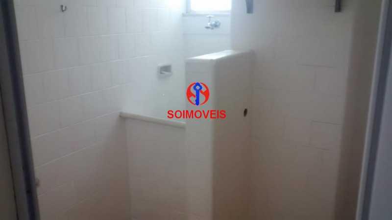 AR - Apartamento 1 quarto à venda Tijuca, Rio de Janeiro - R$ 315.000 - TJAP10231 - 21