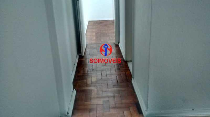CIRC - Apartamento 1 quarto à venda Tijuca, Rio de Janeiro - R$ 315.000 - TJAP10231 - 7