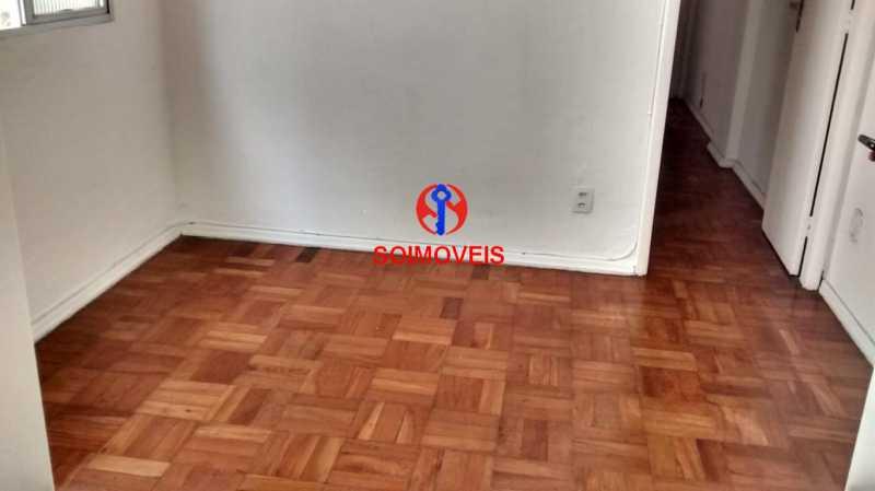 QT - Apartamento 1 quarto à venda Tijuca, Rio de Janeiro - R$ 315.000 - TJAP10231 - 9
