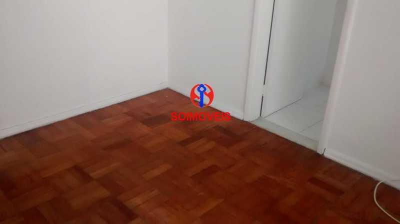 QT - Apartamento 1 quarto à venda Tijuca, Rio de Janeiro - R$ 315.000 - TJAP10231 - 11
