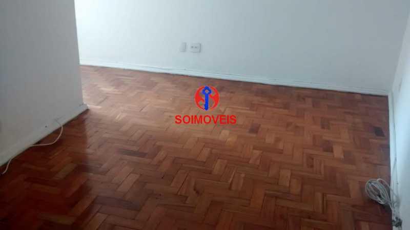 SL - Apartamento 1 quarto à venda Tijuca, Rio de Janeiro - R$ 315.000 - TJAP10231 - 3