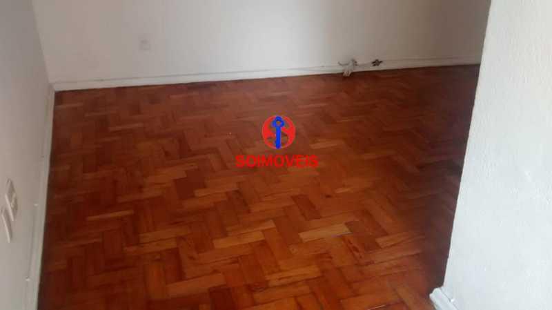 SL - Apartamento 1 quarto à venda Tijuca, Rio de Janeiro - R$ 315.000 - TJAP10231 - 5