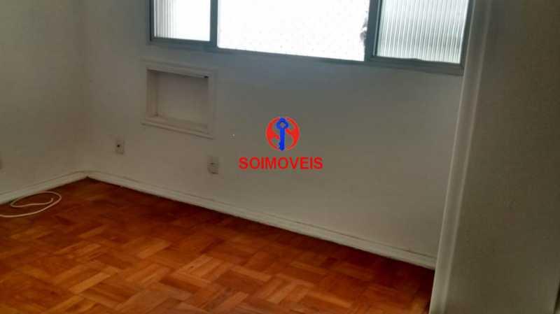 QT - Apartamento 1 quarto à venda Tijuca, Rio de Janeiro - R$ 315.000 - TJAP10231 - 10