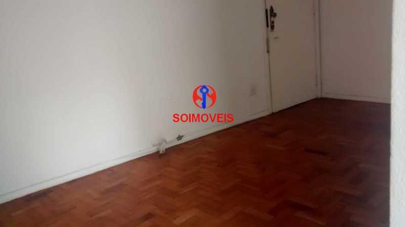 SL - Apartamento 1 quarto à venda Tijuca, Rio de Janeiro - R$ 315.000 - TJAP10231 - 6