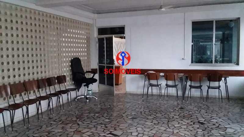 SL FEST - Apartamento 1 quarto à venda Tijuca, Rio de Janeiro - R$ 315.000 - TJAP10231 - 26