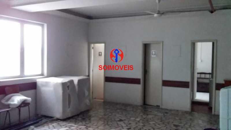 SL FEST - Apartamento 1 quarto à venda Tijuca, Rio de Janeiro - R$ 315.000 - TJAP10231 - 27