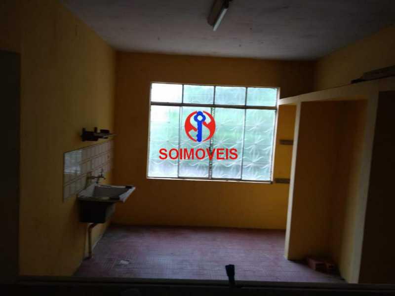 ar - Casa 6 quartos à venda Piedade, Rio de Janeiro - R$ 490.000 - TJCA60004 - 14