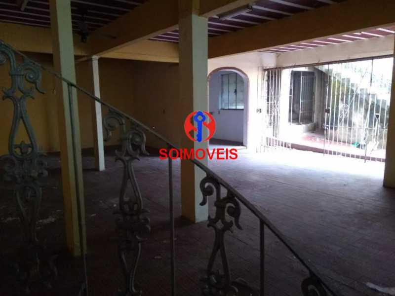 ar ext - Casa 6 quartos à venda Piedade, Rio de Janeiro - R$ 490.000 - TJCA60004 - 16