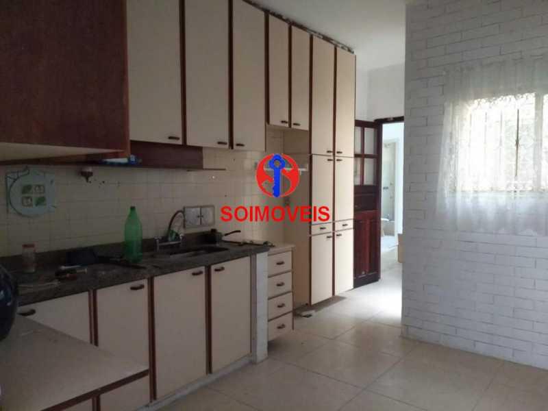 cz - Casa 6 quartos à venda Piedade, Rio de Janeiro - R$ 490.000 - TJCA60004 - 13
