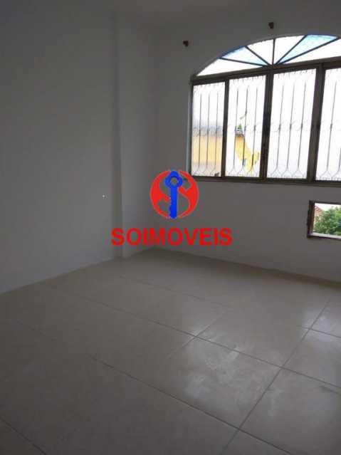 qt - Casa 6 quartos à venda Piedade, Rio de Janeiro - R$ 490.000 - TJCA60004 - 9