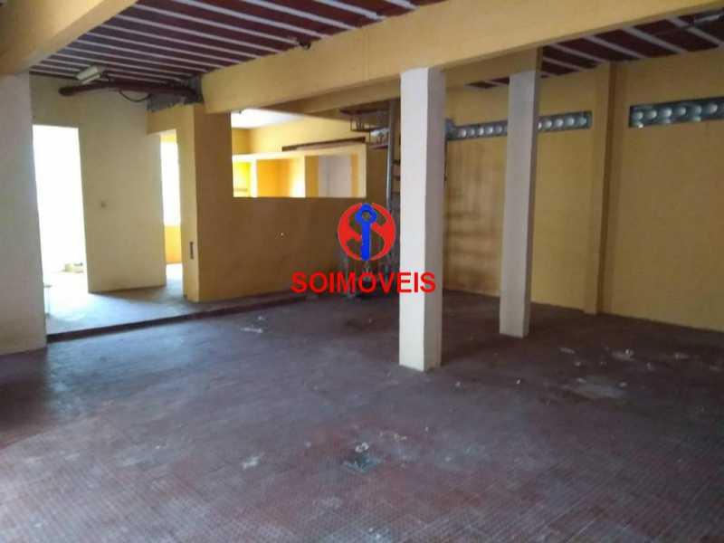 ar ext - Casa 6 quartos à venda Piedade, Rio de Janeiro - R$ 490.000 - TJCA60004 - 15