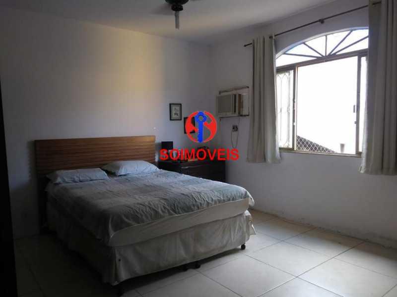 qt - Casa 6 quartos à venda Piedade, Rio de Janeiro - R$ 490.000 - TJCA60004 - 11