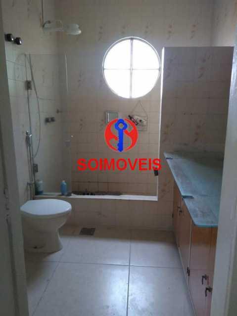 bh - Casa 6 quartos à venda Piedade, Rio de Janeiro - R$ 490.000 - TJCA60004 - 12