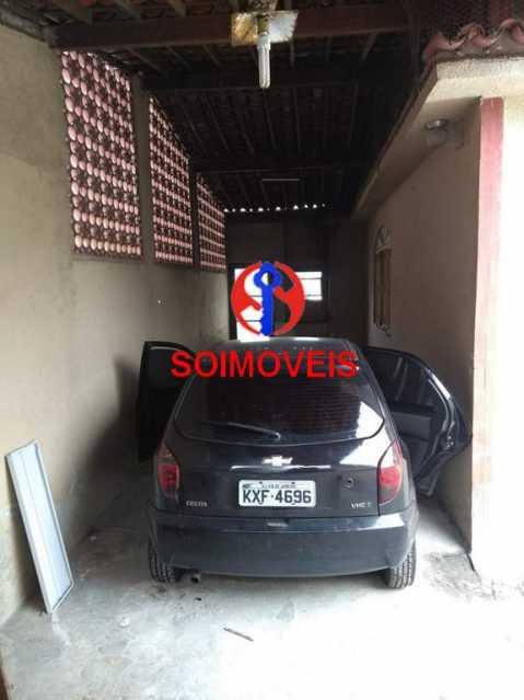 gar - Casa 6 quartos à venda Piedade, Rio de Janeiro - R$ 490.000 - TJCA60004 - 28