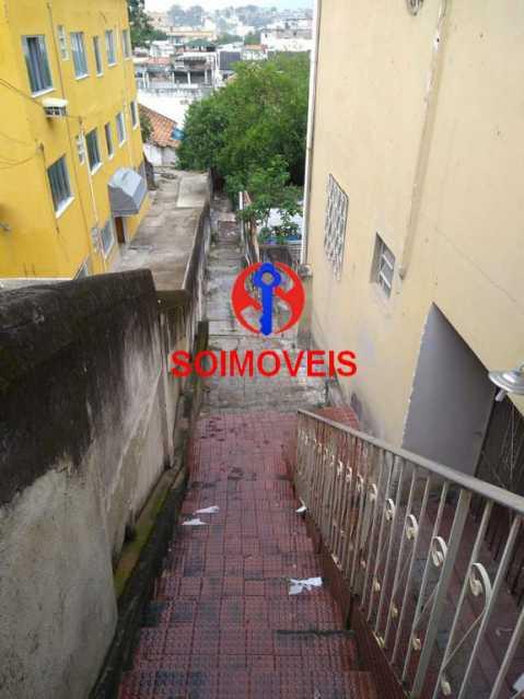 ar ext - Casa 6 quartos à venda Piedade, Rio de Janeiro - R$ 490.000 - TJCA60004 - 18