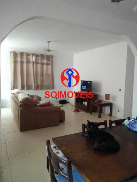 sl - Casa 6 quartos à venda Piedade, Rio de Janeiro - R$ 490.000 - TJCA60004 - 4