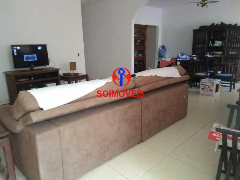 sl - Casa 6 quartos à venda Piedade, Rio de Janeiro - R$ 490.000 - TJCA60004 - 5