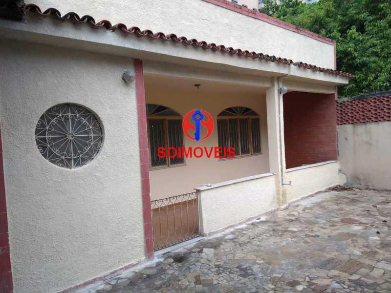 fac - Casa 6 quartos à venda Piedade, Rio de Janeiro - R$ 490.000 - TJCA60004 - 1