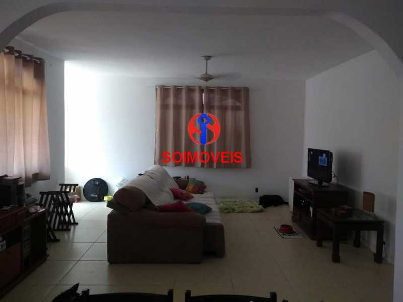 sl - Casa 6 quartos à venda Piedade, Rio de Janeiro - R$ 490.000 - TJCA60004 - 3